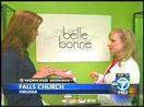 Working Woman Segment on WJLA Channel 7 - April 2010